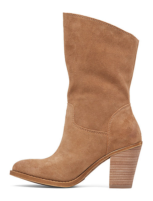 EMBERLEIGH BOOTIE,