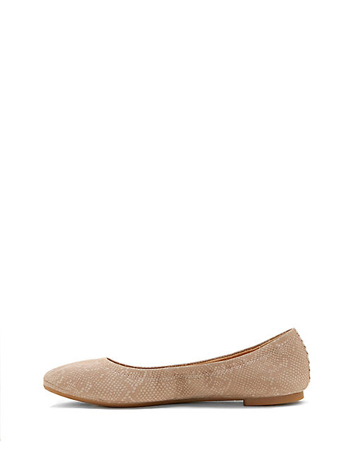 EMMIE FLATS, OPEN GREY