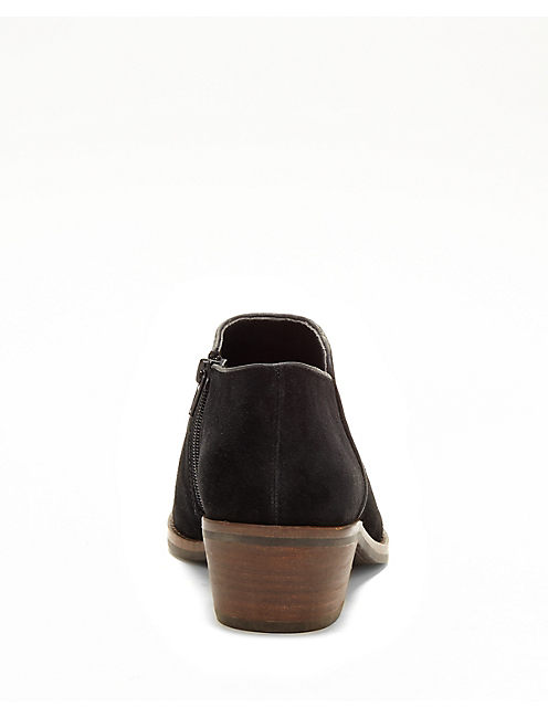 FAITHLY BOOTIE, BLACK
