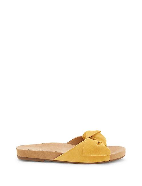 Lucky Florene Slide Sandal