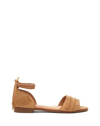 Lucky Gelso Sandal