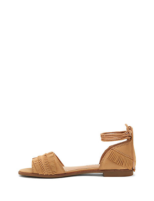 GELSO SANDAL, MEDIUM LIGHT BEIGE