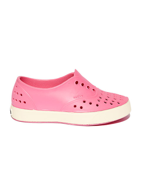 NATIVE MILLER SHOE, BRIGHT PINK