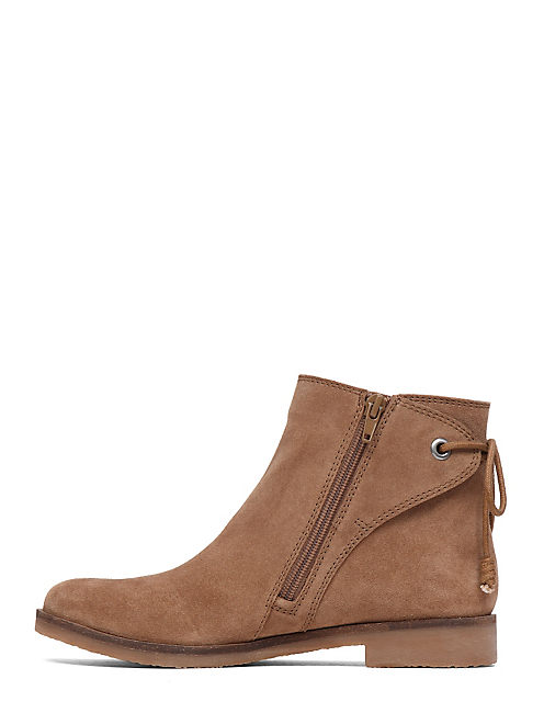GWENORE BOOTIE, SESAME