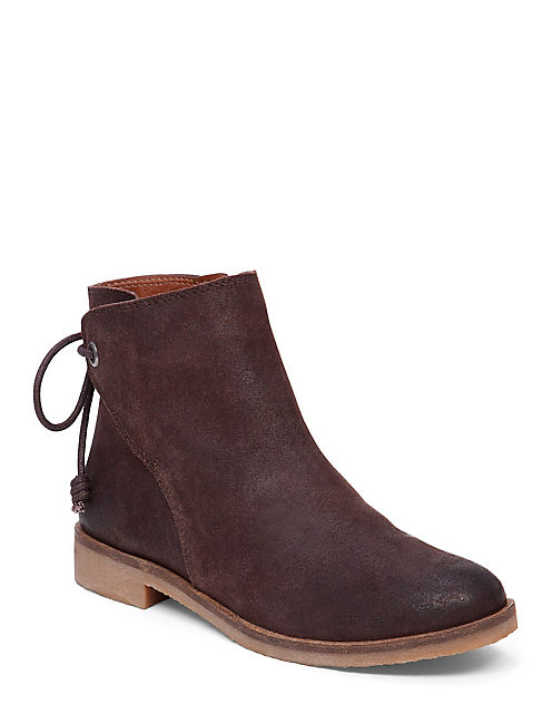 GWENORE BOOTIE,