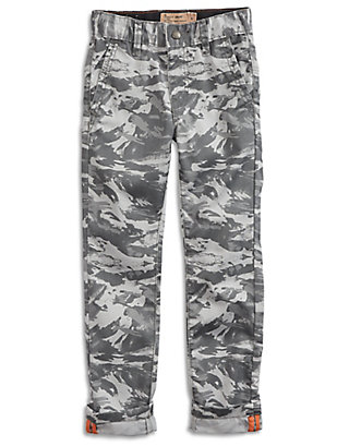 LUCKY CAMO SLIM FIT