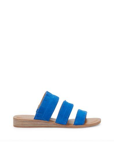 Lucky Hegen Slide Sandal