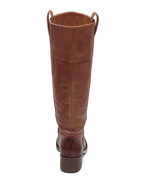HIBISCUS RIDING BOOT, 253 CAMEL