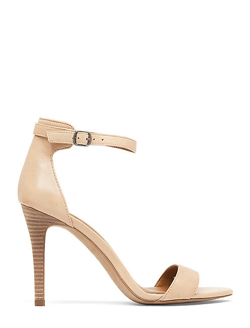 JULIETT HEEL, WHEAT