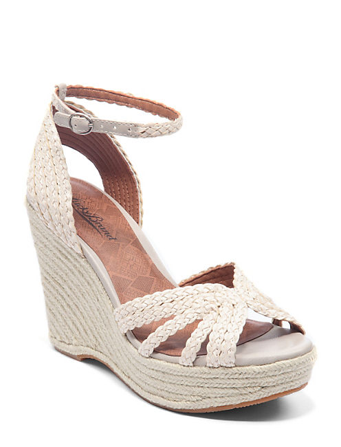 LAINEY WEDGES, NIGORI  01