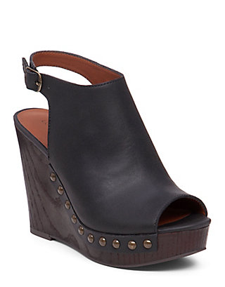 LUCKY LARAE WEDGE