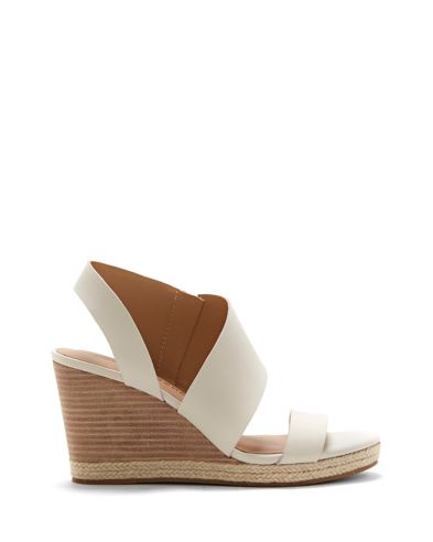 LUCKY LOWDEN WEDGE