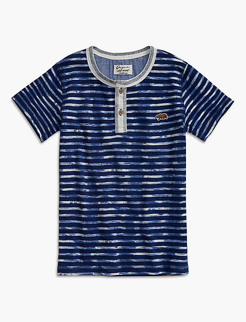 RIP CURL HENLEY,