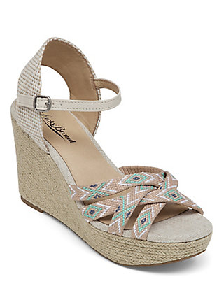 LUCKY MAHIMA WEDGE