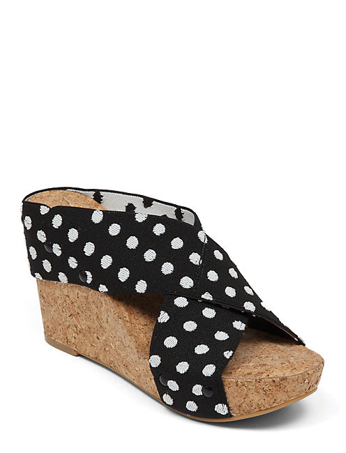 MILLER WEDGES, OXFORD