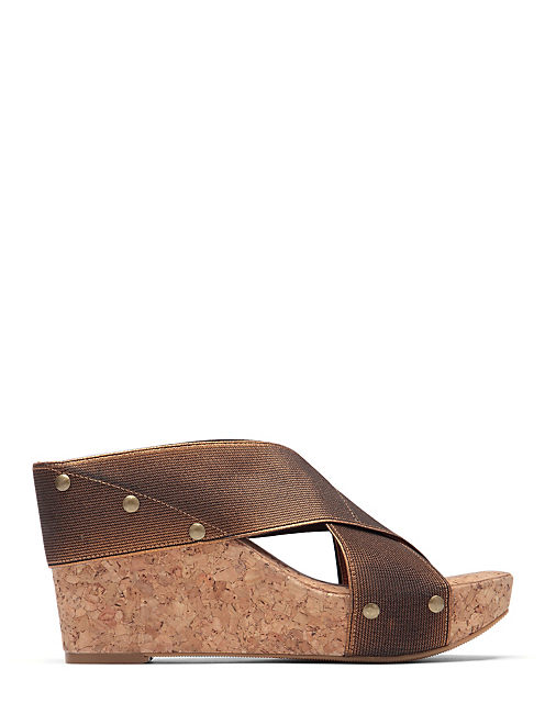 MILLER WEDGES, BRONZE