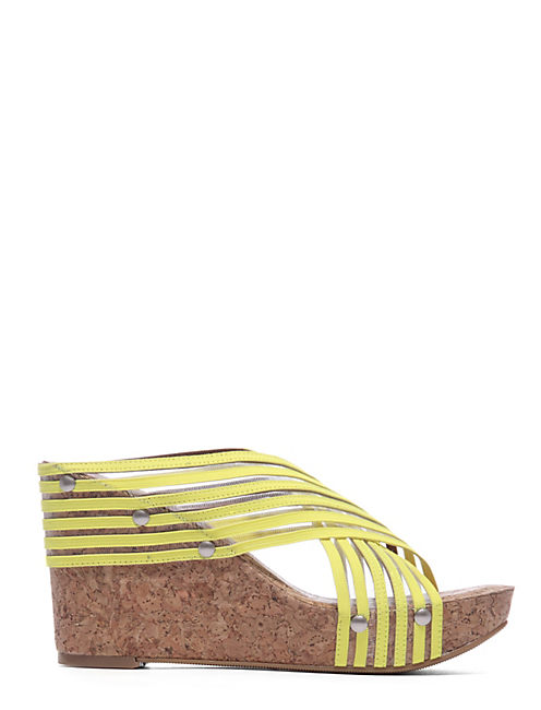 MILLER WEDGES, CITRUS