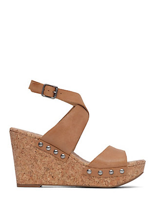 LUCKY MISSEY WEDGE