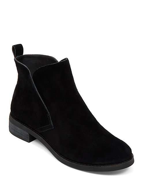NIGHTT BOOTIE, BLACK
