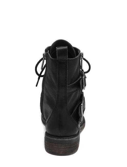 NOLAN BOOTIES, BLACK