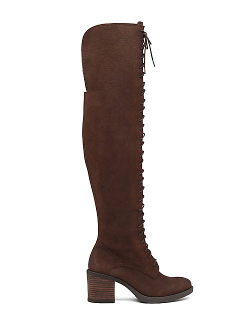 Lucky Riddick Tall Boot