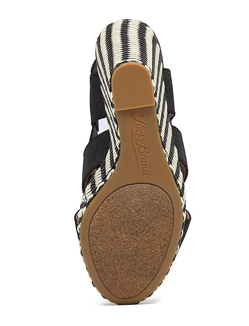 RISHI WEDGE, FEATHER
