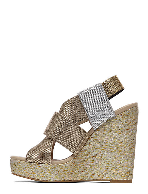 RISHI WEDGE, GOLD