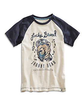 JOHNNY BEAR TEE
