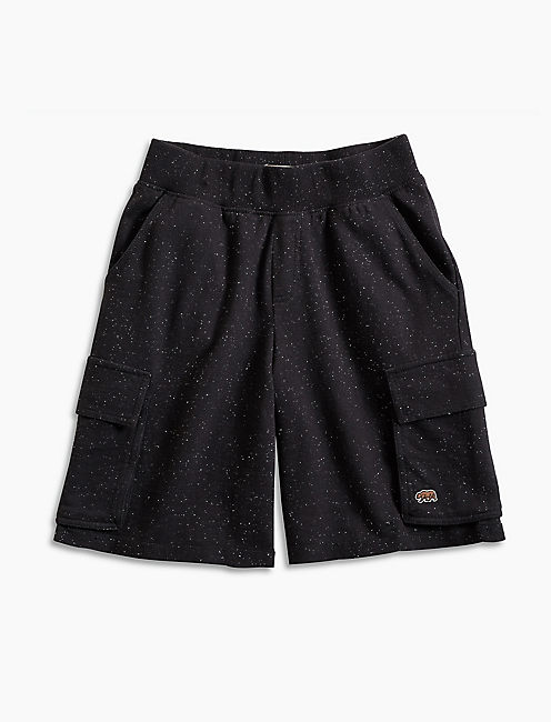 CURRENTS SHORT, BLACK