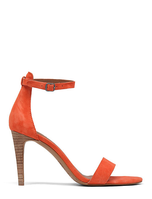 SANZA HIGH HEEL, LIGHT ORANGE