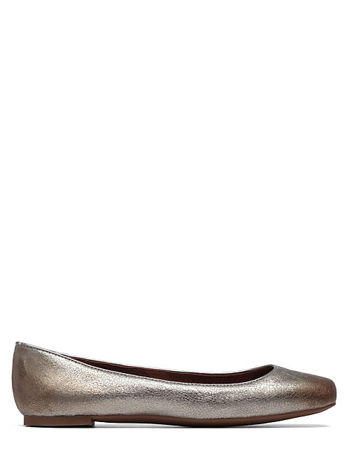 SANTARINA FLATS, MEDIUM GREY