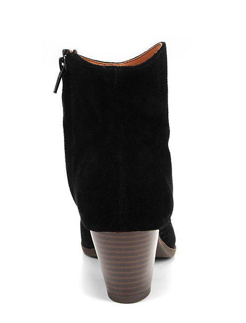 TABLITA BOOTIES, BLACK