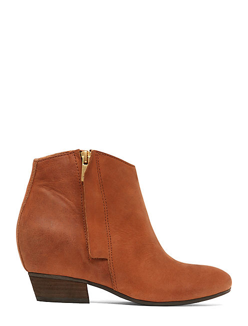 TORRANCE BOOTIE, TOFFEE