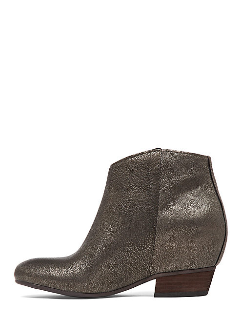 TORRANCE BOOTIE, CHAMPAGNE