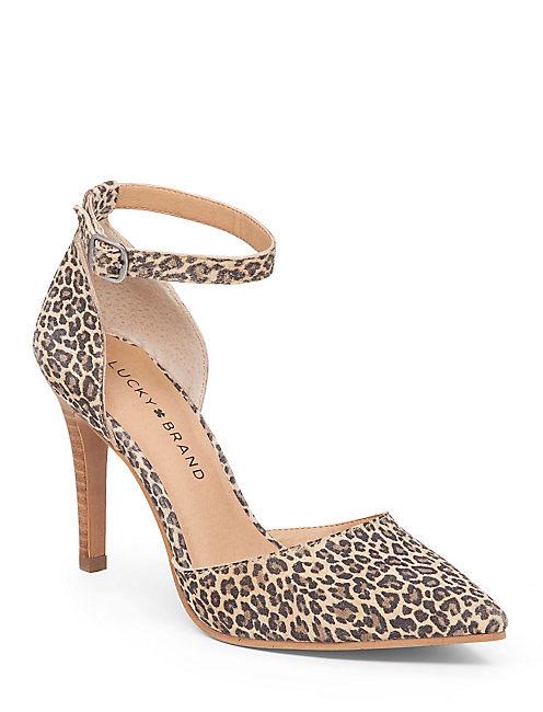 92f63282c57d Tukko Heel | Lucky Brand