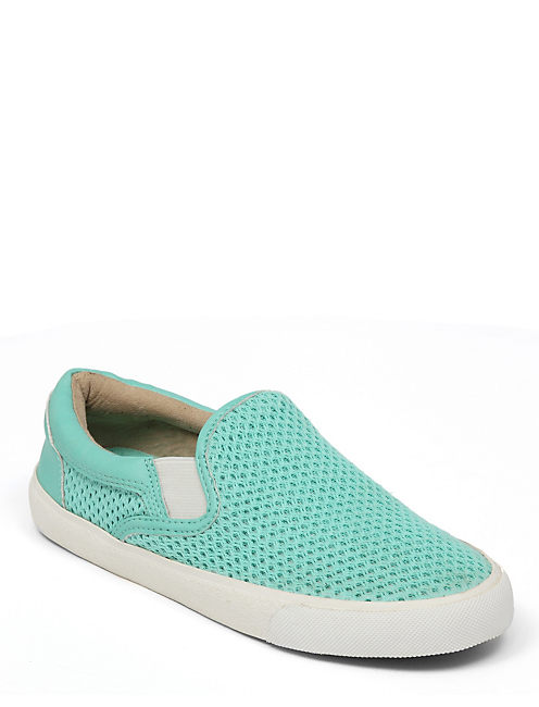 VIAH SNEAKER, LIGHT GREEN