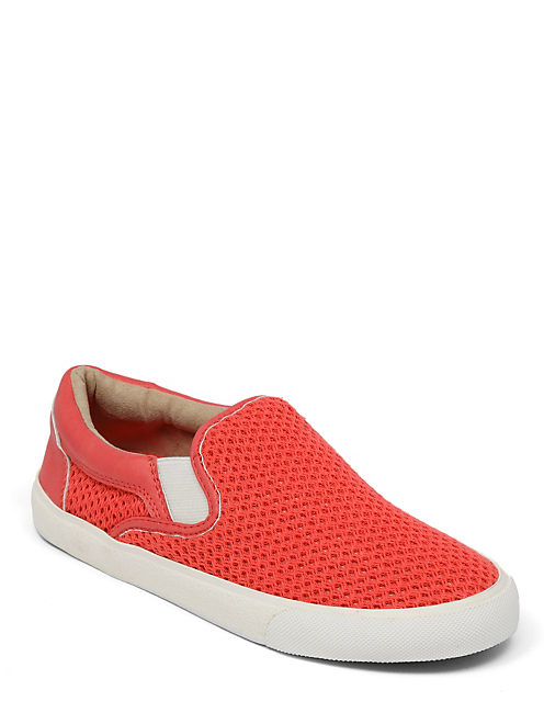 VIAH SNEAKER, OPEN RED