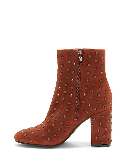 WESSON STUDDED BOOTIE,