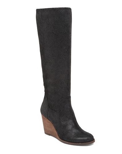 YACIE WEDGE BOOT
