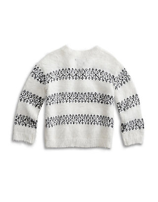 LUCKY LUNA PULLOVER SWEATER