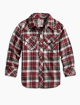 SEQUOIA WESTERN SHIRT
