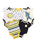 BLUES BEAR 5 PACK SET, PAPYRUS
