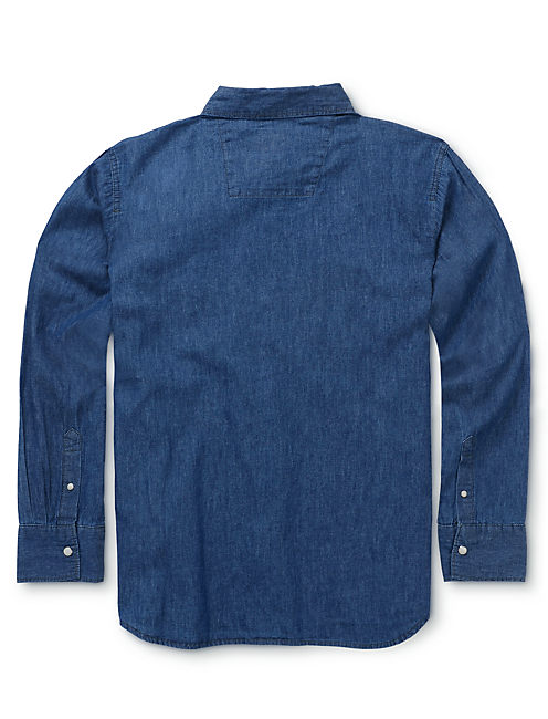 LUCKY MALIBU CHAMBRAY SHIRT