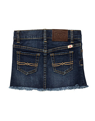 LUCKY SOFIA DENIM SKIRT