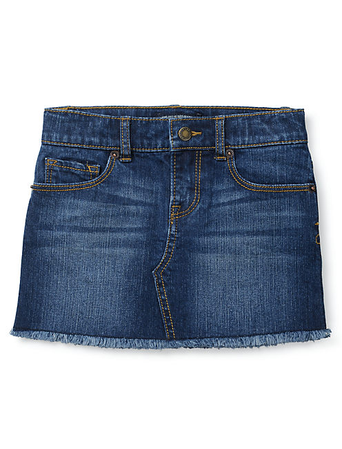 SOFIA DENIM SKIRT,