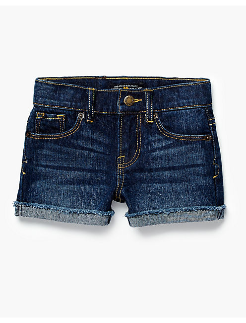 RILEY ESSENTIALS DENIM, PW DENIM