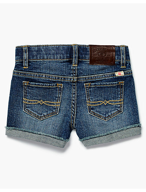 RILEY ESSENTIALS DENIM,