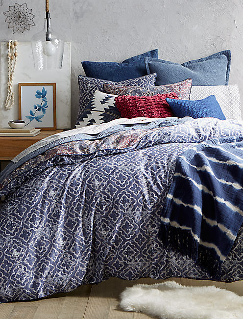 Lucky Brooke Full/queen Comforter Set