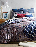 BROOKE FULL/QUEEN COMFORTER SET,