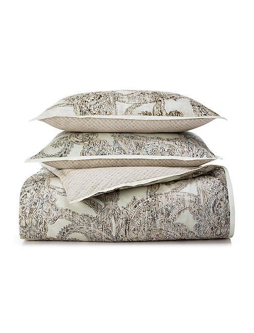 Lucky Leila Twin Comforter Set